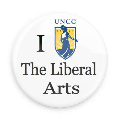I Spartan the Liberal Arts